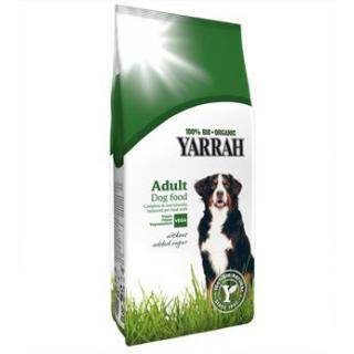 Vegetarische Hundebrocken
