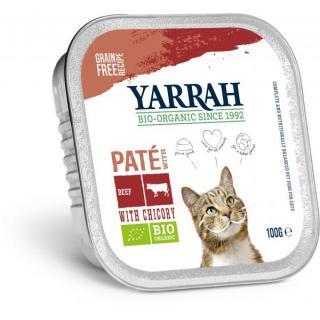Katzen-Paté Rind - Zichorie